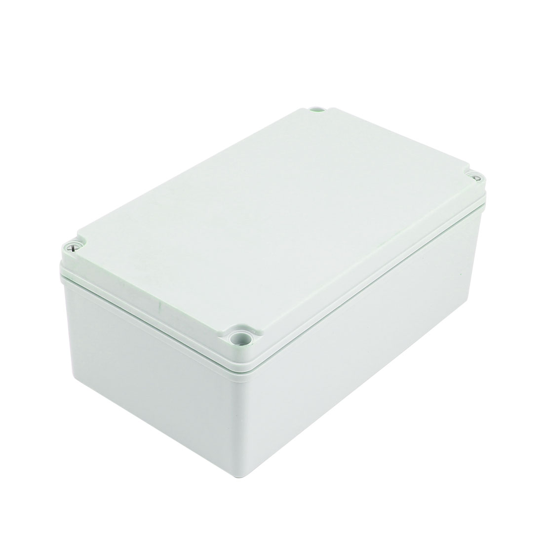 Dustproof IP65 Junction Box DIY Terminal Connection Enclosure Adaptable 242mm x 142mm x 92mm