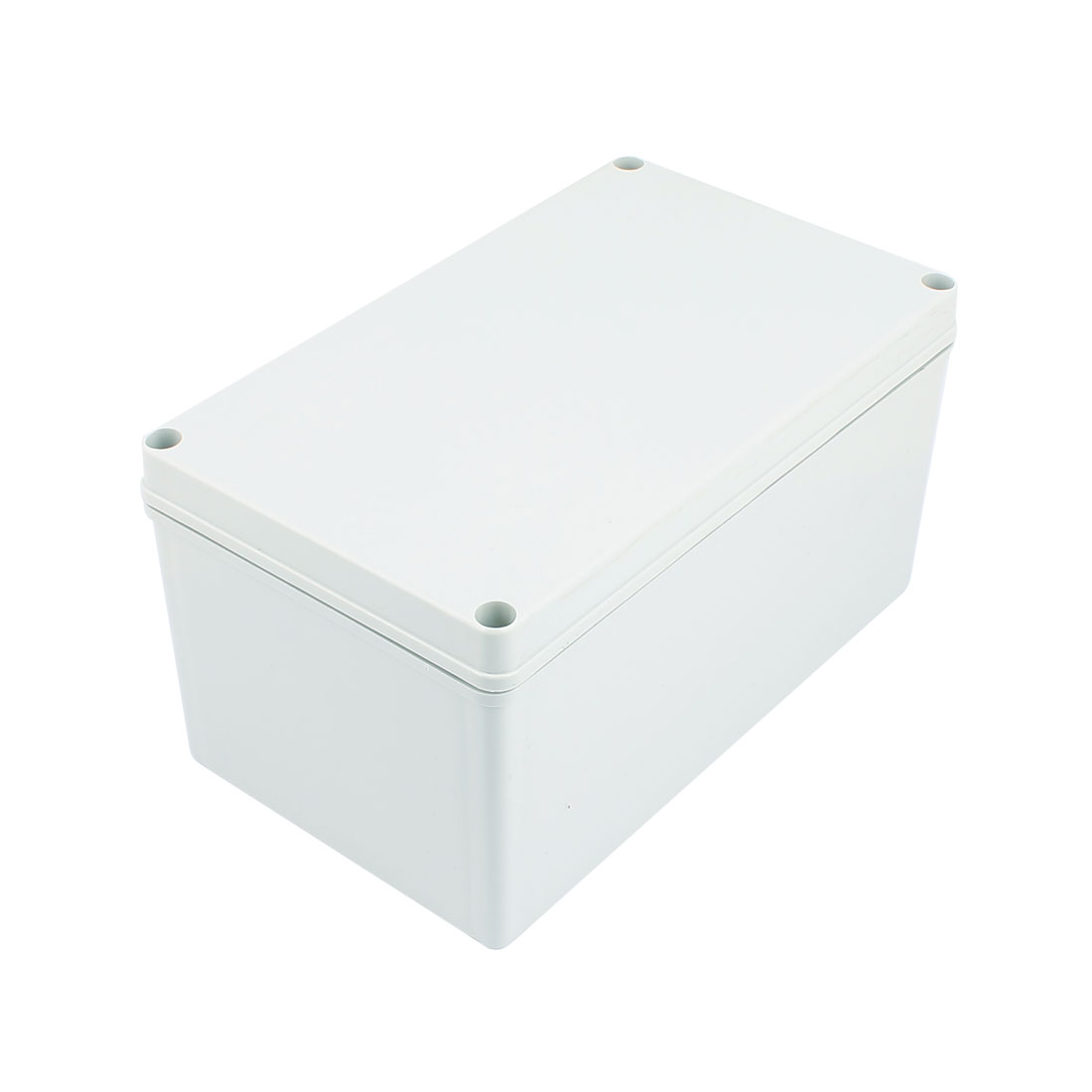 Dustproof IP65 Junction Box DIY Terminal Connection Enclosure Adaptable 242mm x142mm x 122mm
