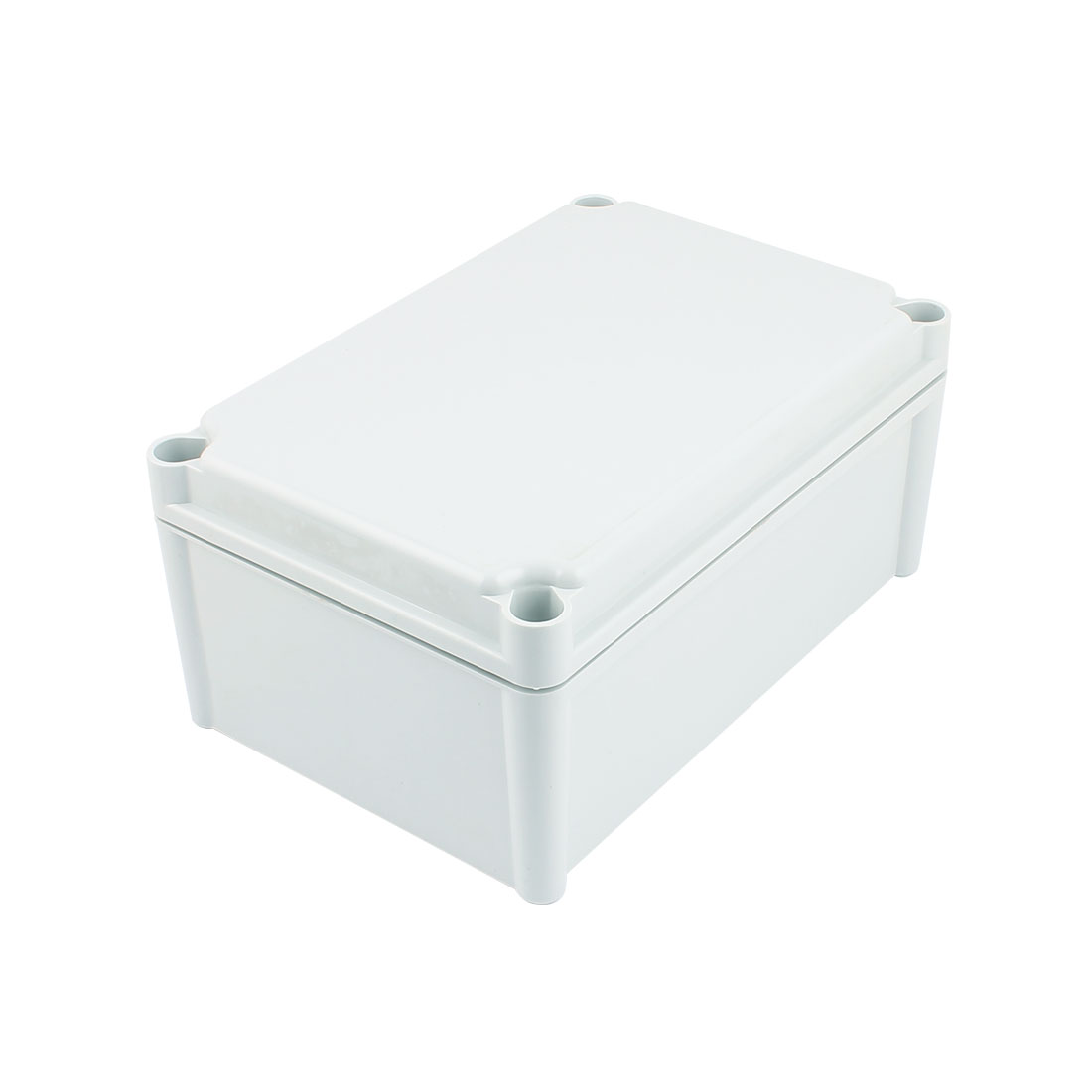 Dustproof IP65 Junction Box DIY Terminal Connection Enclosure Adaptable 262mm x168mm x 122mm