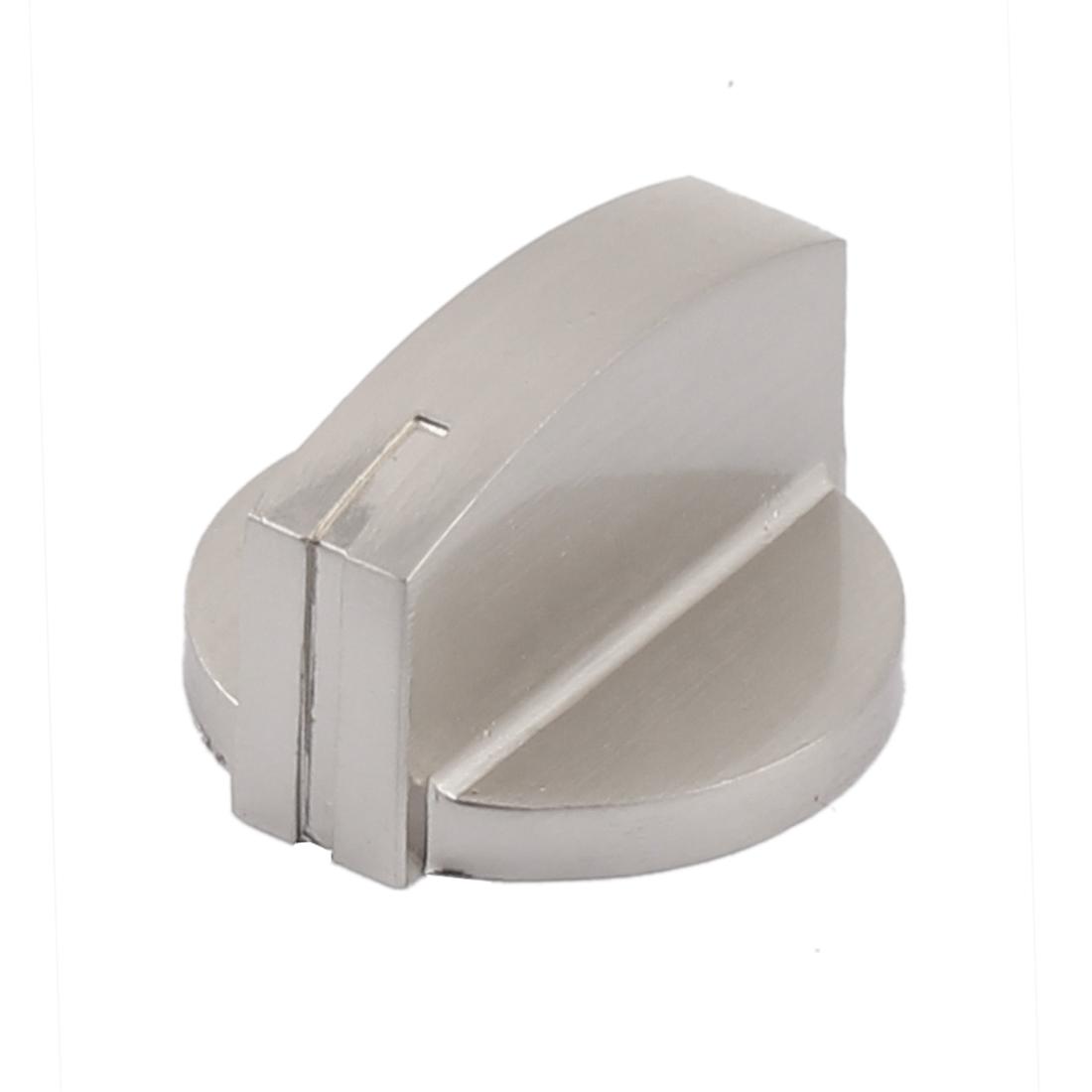 Kitchenware Gas Stove Oven Alloy Rotary Controller Switch Range Knob 3.8cm Dia