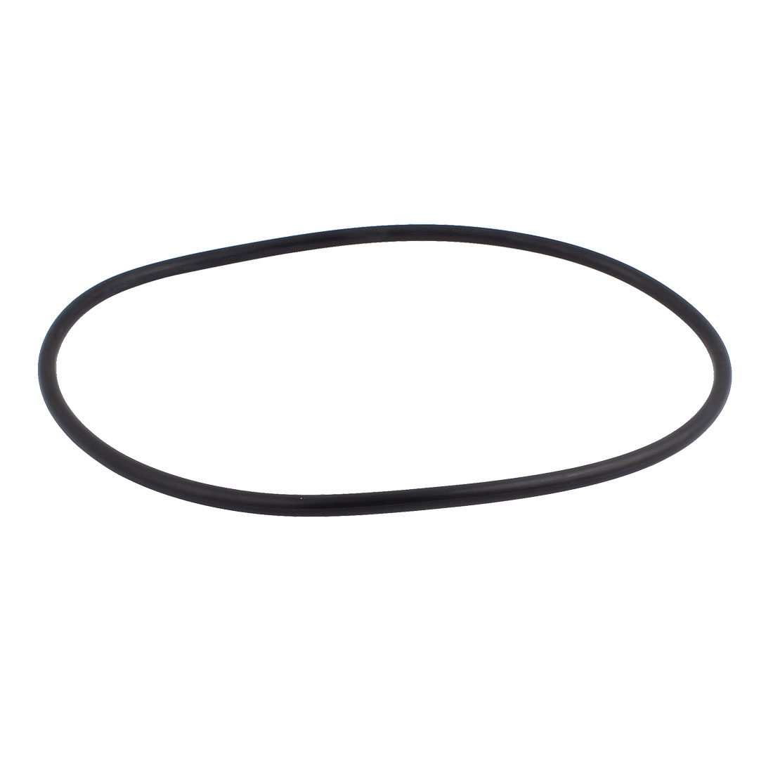 Black Universal O-Ring 270mm x 8.6mm BUNA-N Material Oil Seal Washers Grommets