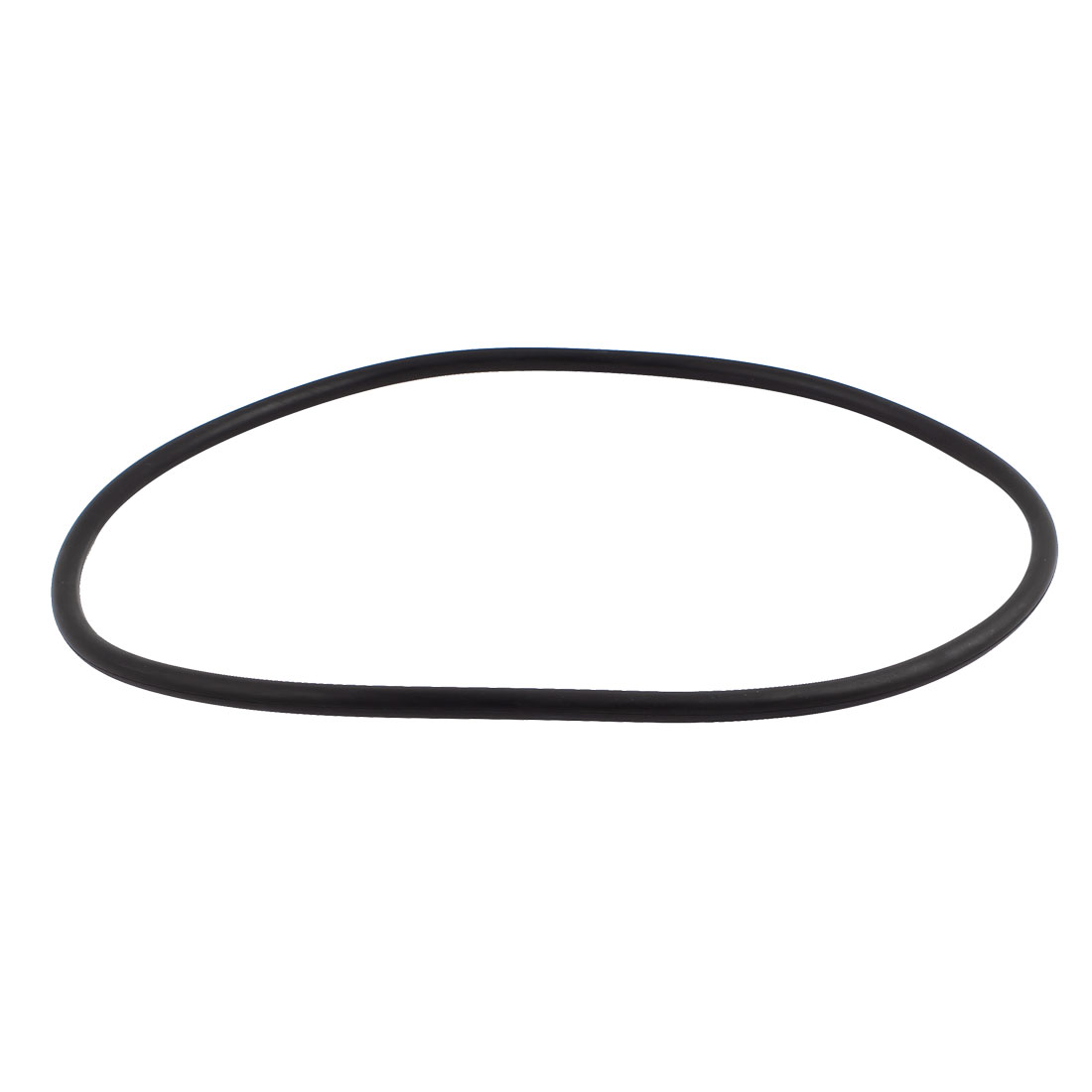 Black Universal O-Ring 275mm x 8.6mm BUNA-N Material Oil Seal Washers Grommets