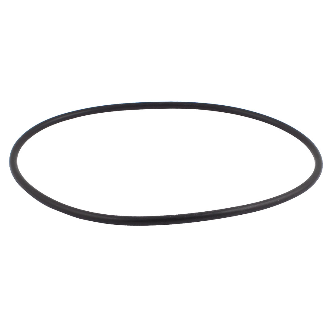 Black Universal O-Ring 295mm x 8.6mm BUNA-N Material Oil Seal Washers Grommets
