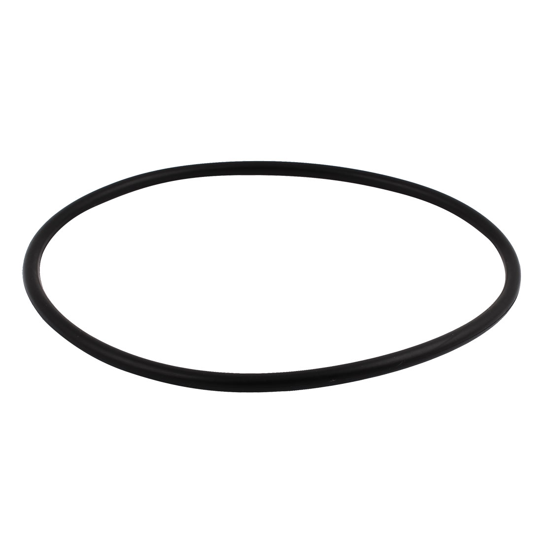 Black Universal O-Ring 240mm x 8.6mm BUNA-N Material Oil Seal Washers Grommets