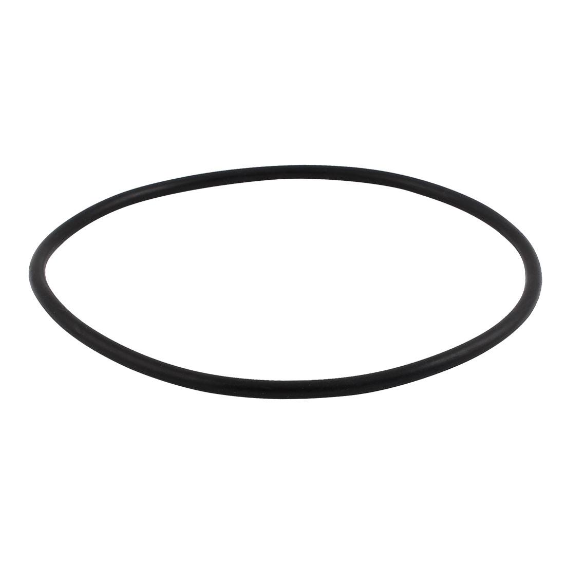 Black Universal O-Ring 245mm x 8.6mm BUNA-N Material Oil Seal Washers Grommets