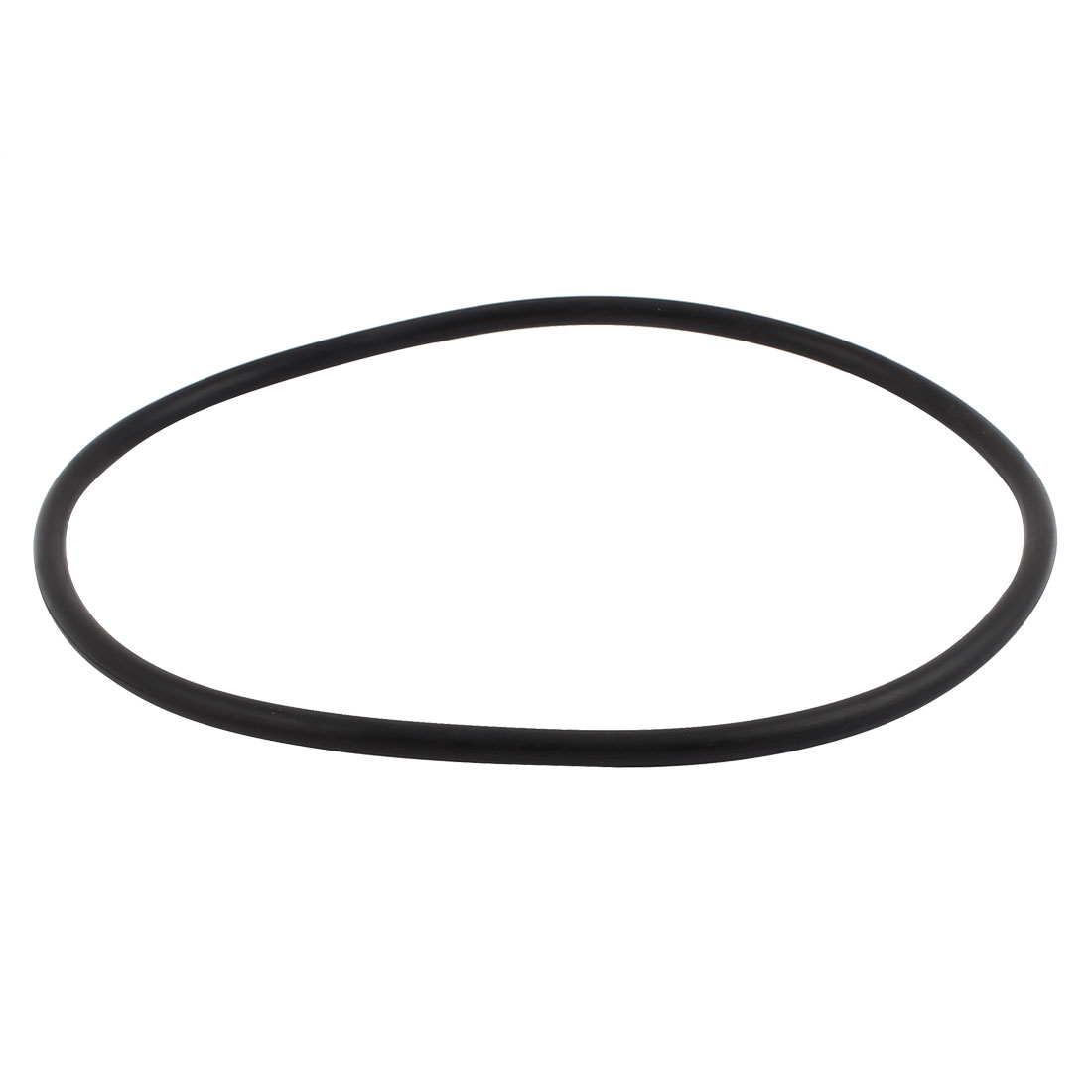 Black Universal O-Ring 250mm x 8.6mm BUNA-N Material Oil Seal Washers Grommets