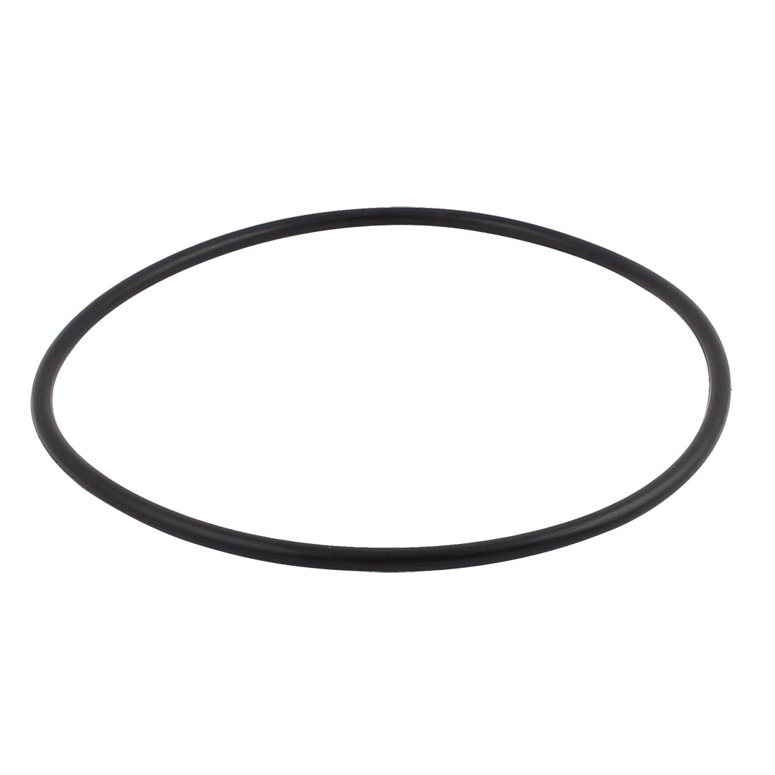 Black Universal O-Ring 260mm x 8.6mm BUNA-N Material Oil Seal Washers Grommets