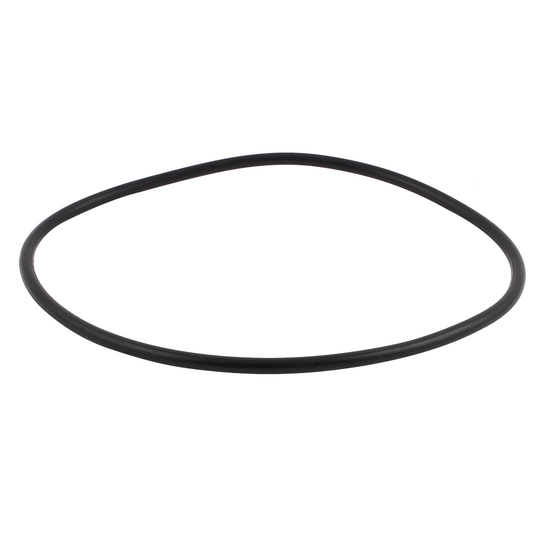 Black Universal O-Ring 265mm x 8.6mm BUNA-N Material Oil Seal Washers Grommets