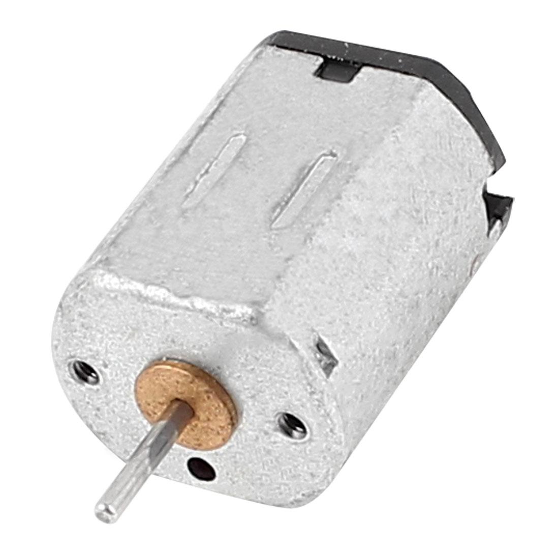 12000R/Min DC 3V 1mm Diameter Shaft High Torque Mini Micro Vibrate Vibration Motor