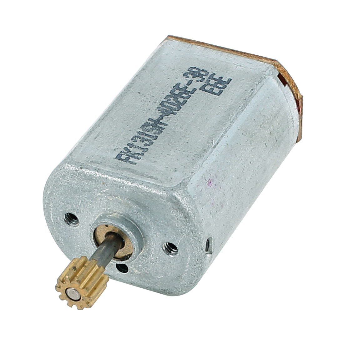 DC 3.7V 45000 RPM 2mm Shaft Dia Electric Mini Motor for RC Airplane Replacement