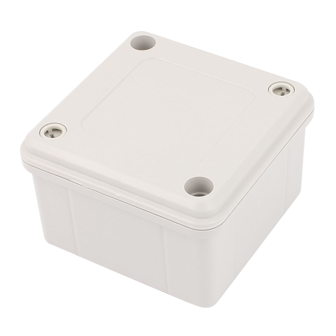 96mm x 96mm x 60mm Dustproof IP65 Sealed Joint DIY Project Electrical Junction Box