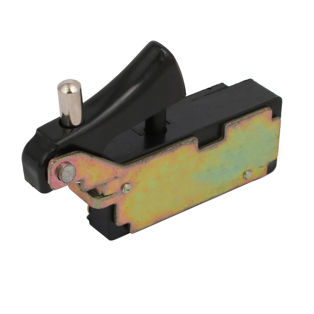 FB7-10/2W1 AC250V Plastic SPST Power Tool Trigger Button Switch for Hitachi