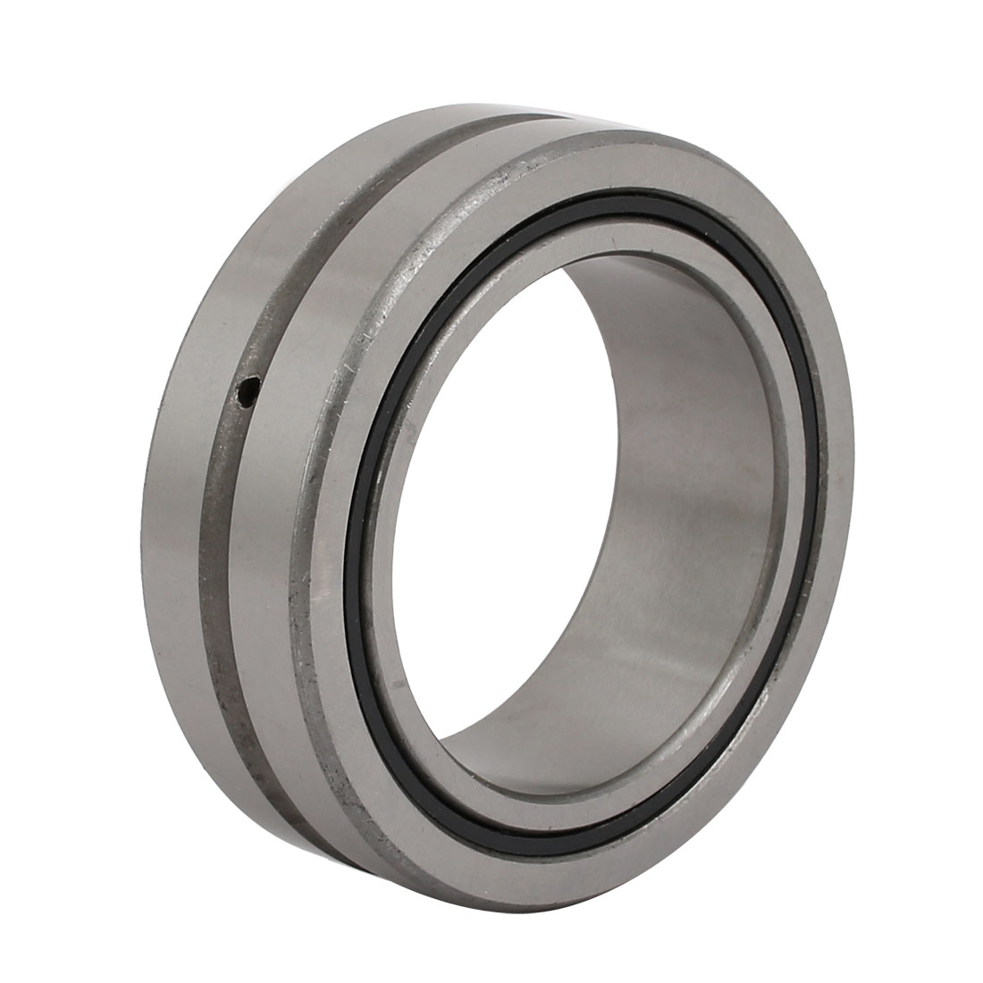 NA4911 80mm x 55mm x 25mm Drawn Cup Needle Roller Bearing w Inner Ring
