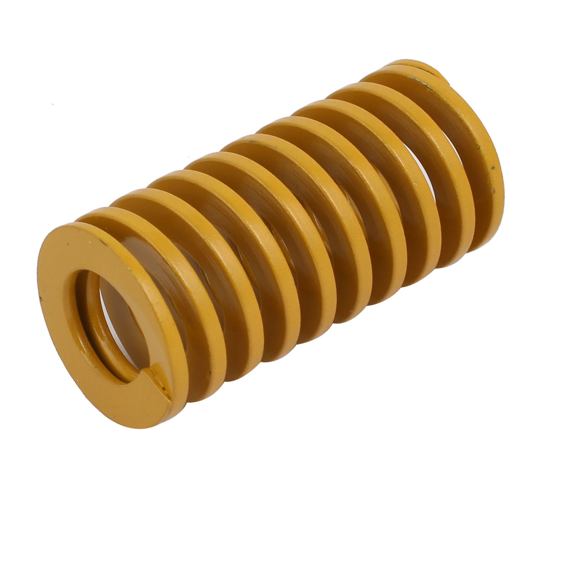 30mm Outer Dia 60mm Length Light Load Compression Rectangle Die Spring