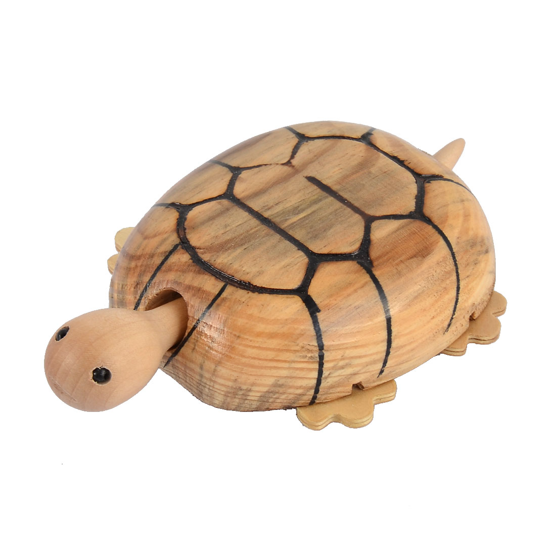 Toy Room Wooden Handcraft Money Drawing Decoration Playmobile Tortoise Turtle
