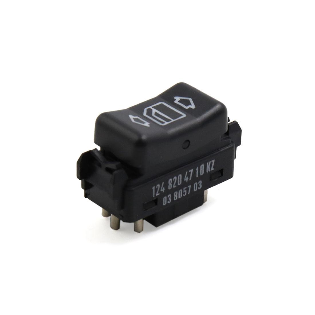 Car Power Window Switch 1248204710 for Mercedes Benz 500E 300SE 280SE 260E 190E