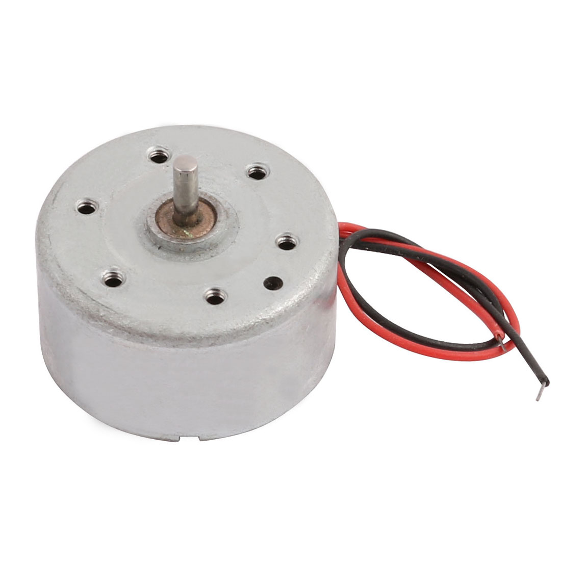 DC1.5V-6V 3500RPM Electric Airplane Magnetic Mini Motor for RC Helicopter Toy