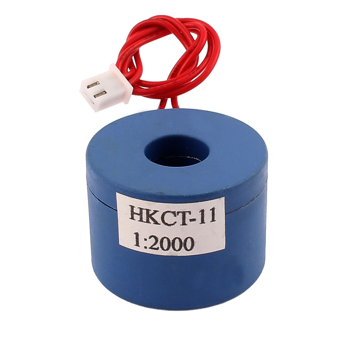 33 x 24 x 11mm Micro Precision Current Transformer for Current Detection