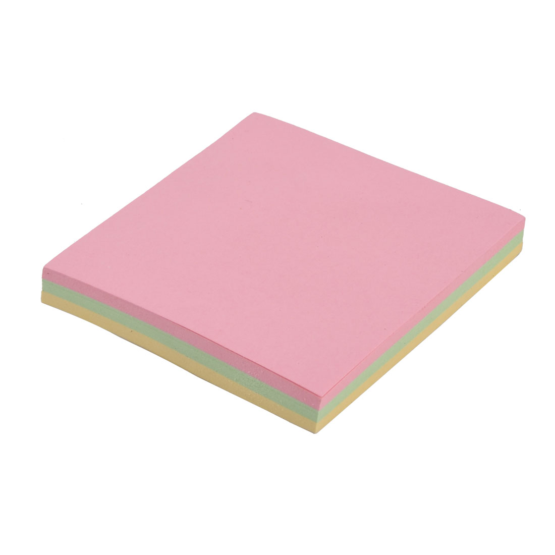 Household Office School Bedroom Paper Self Adhesive Memo Message Sticky Note