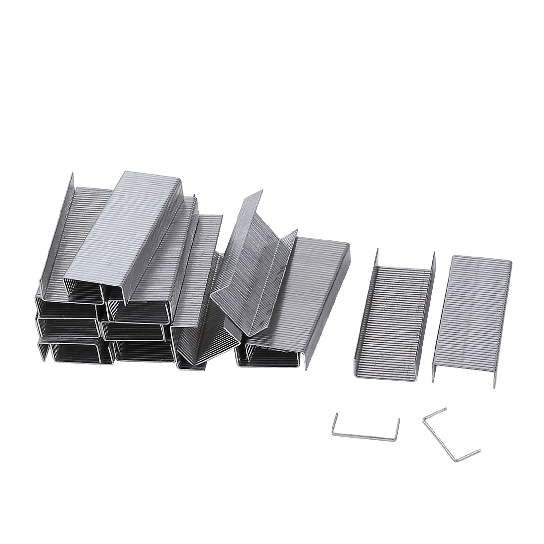 Office Metal Paper Document Binding Staples 24/6 2000 Pcs