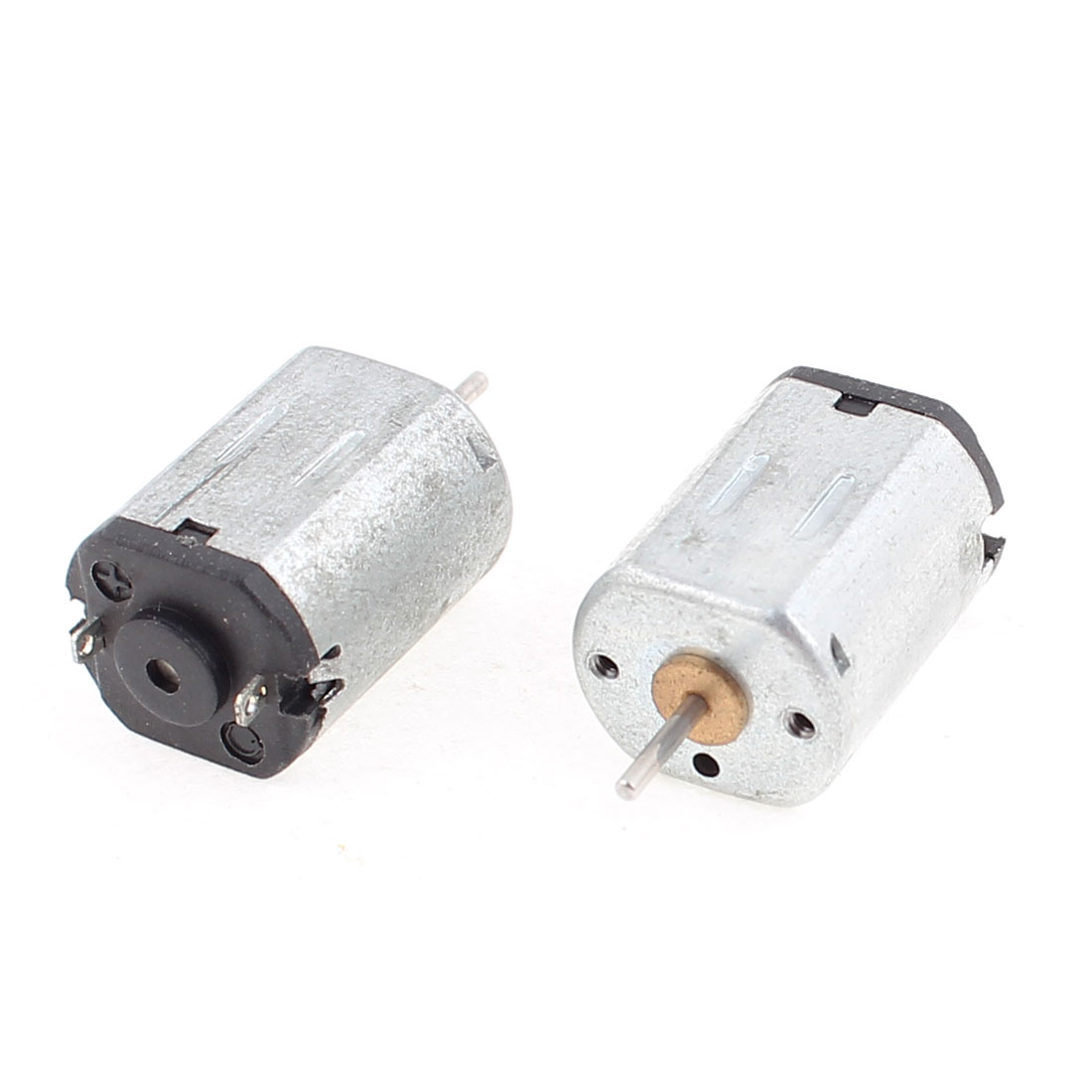 2Pcs DC 1.5-6V 26500RPM Speed Micro Motor N20 for RC Toy Model Airplane Smart Cars