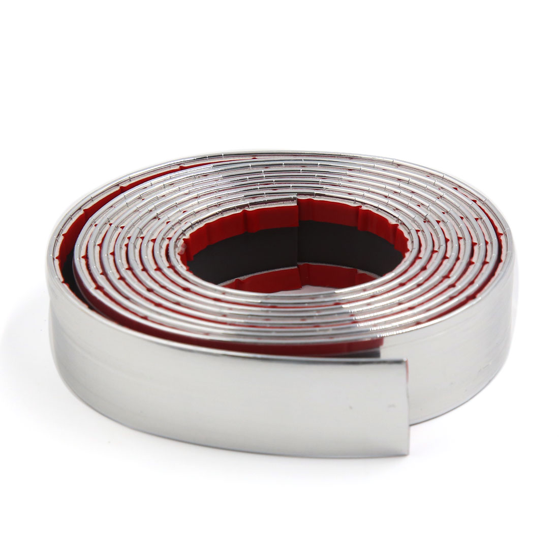 2M x 25MM Moulding Trim Strip Car Door Scratch Protecter Edge Guard Cover
