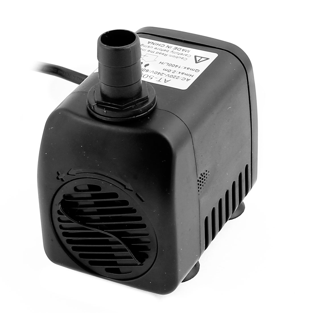 AC 220V-240V AU Plug 28W Electric Submersible Water Pump for Aquarium Fish Tank Fountain Pond