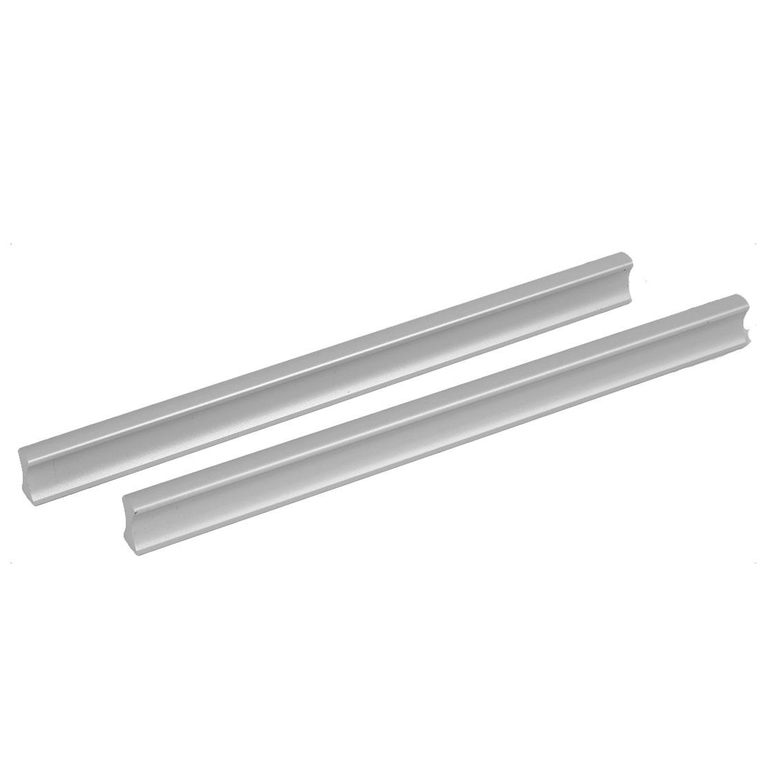 160mm Mount Distance Furniture Dresser Cabinet Door Metal Pull Handle 2pcs