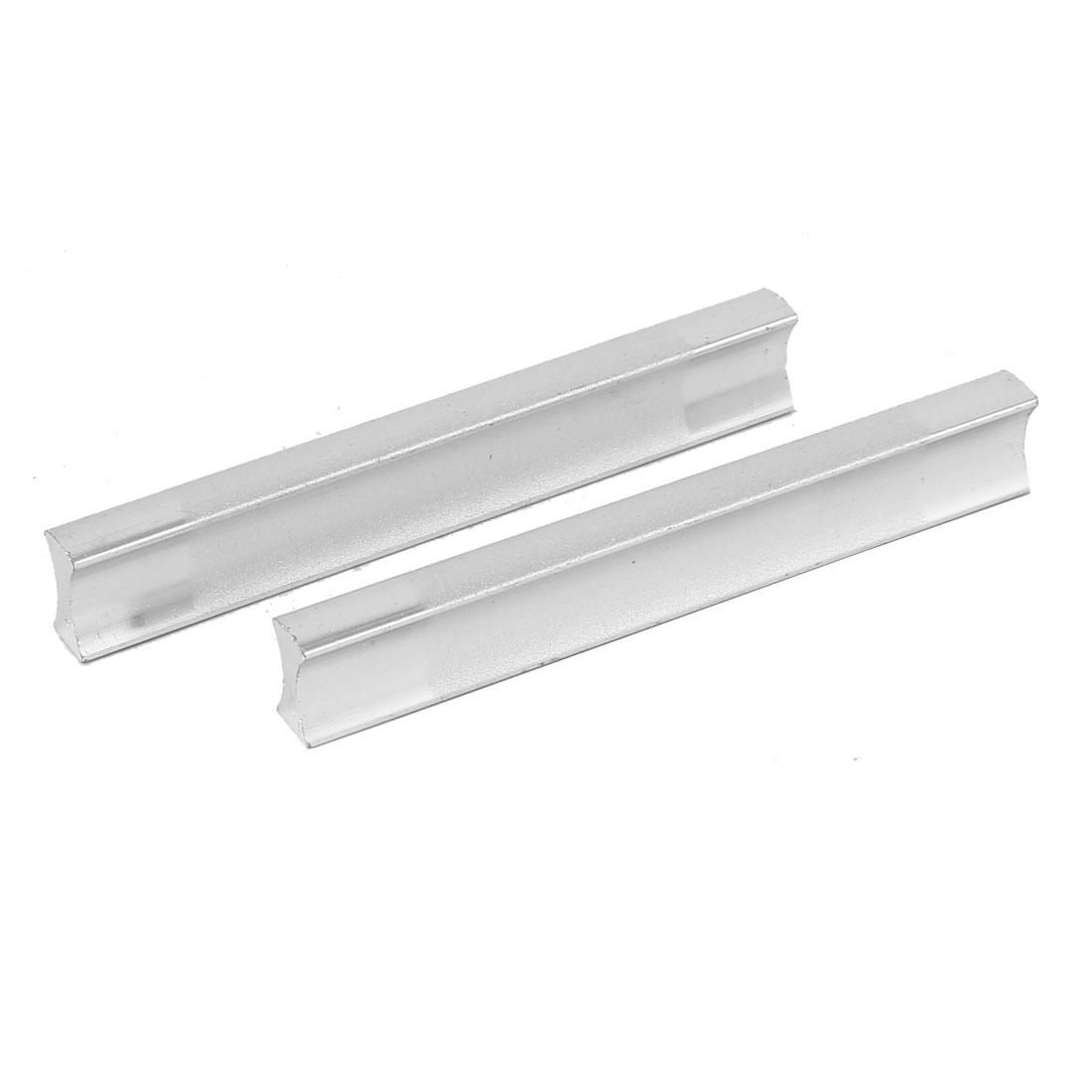 96 Mount Distance Cupboard Wardrobe Drawer Door Hardware Pull Handle 2pcs