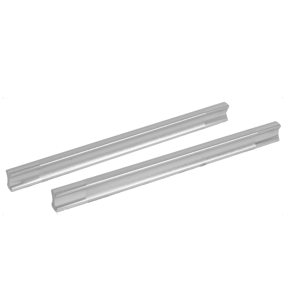 160mm Mounting Hole Distance Furniture Cupboard Door Pull Handles 2pcs