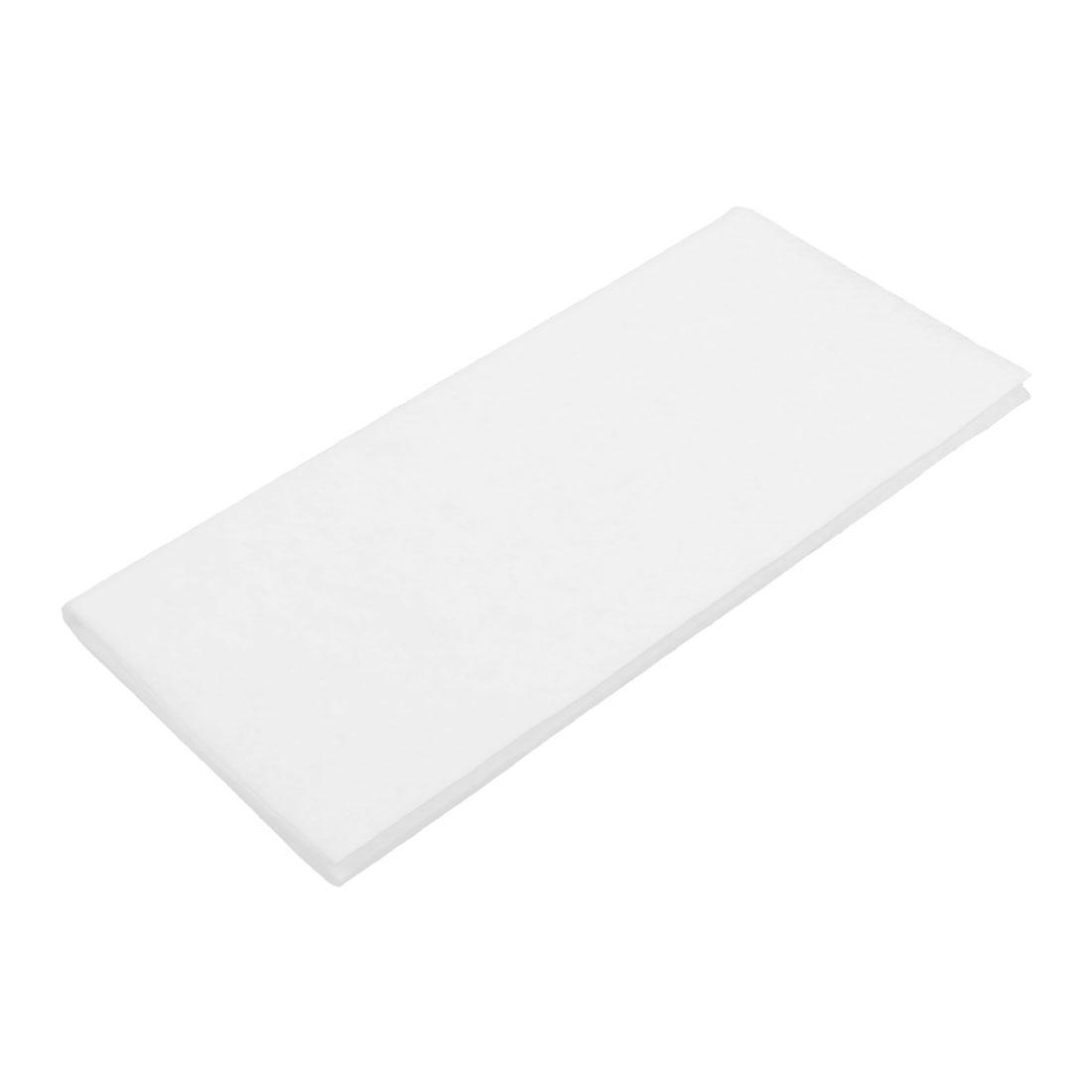 Kitchen Smoke Exhaust Bio Sponge Filter Media Pad Foam Cotton Sponge Pad Mat