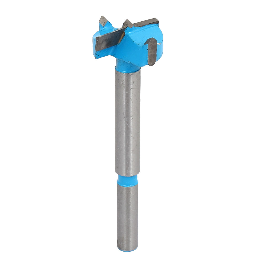 23mm Cutting Dia 7mm Round Shank Hinge Boring Drill Bit Wood Cuting Tool