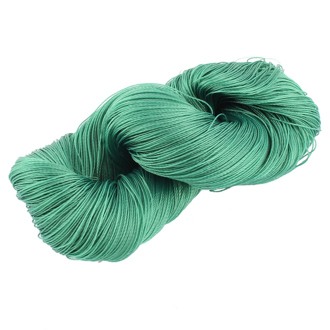 Fishing Fishman Handcraft Braided Nylon Seine Twine Mason Line Green 200M Length