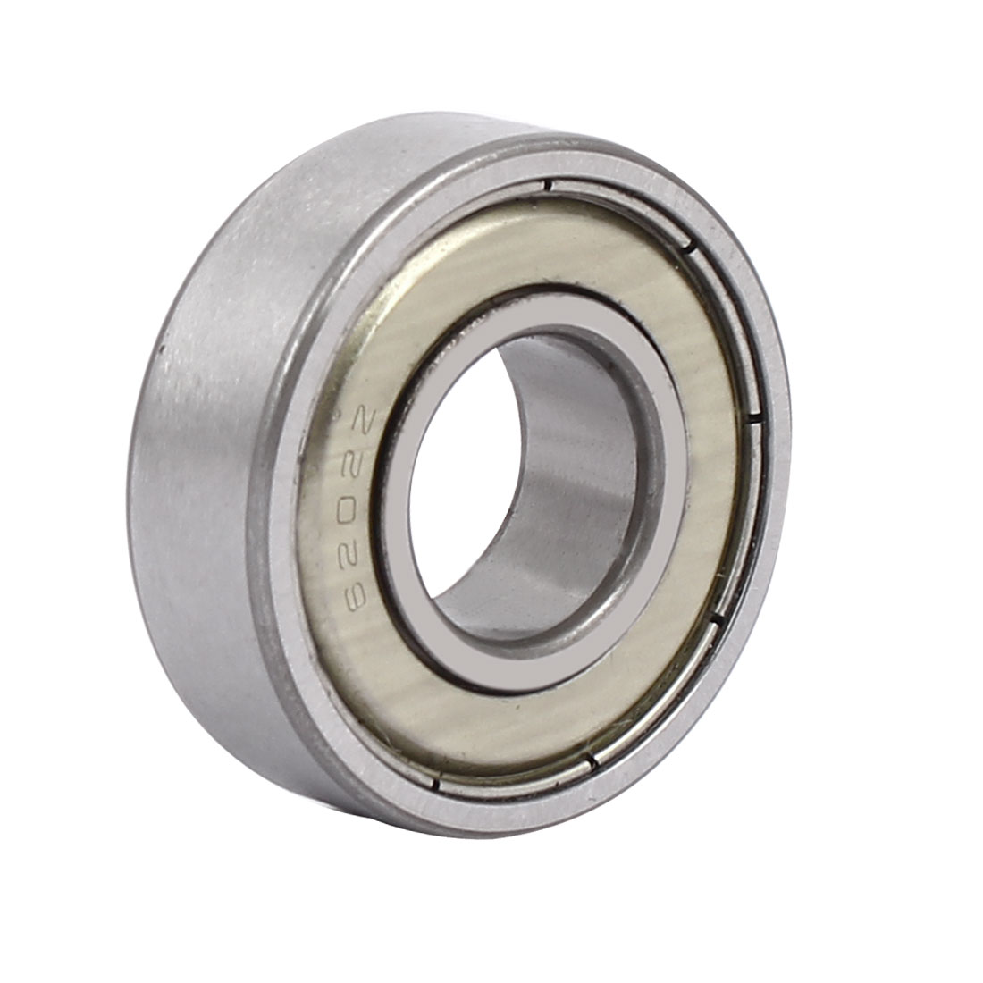 6202Z Double Shielded Deep Groove Ball Bearing 35mmx15mmx11mm