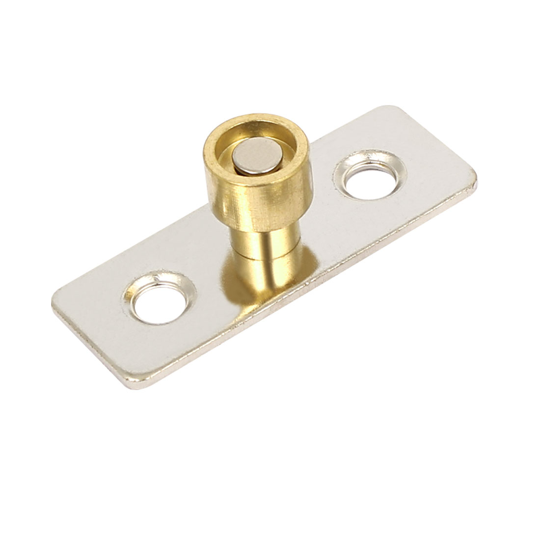 12mm Dia Wooden Sliding Door Bearing Pulley Retainer Guide Locator