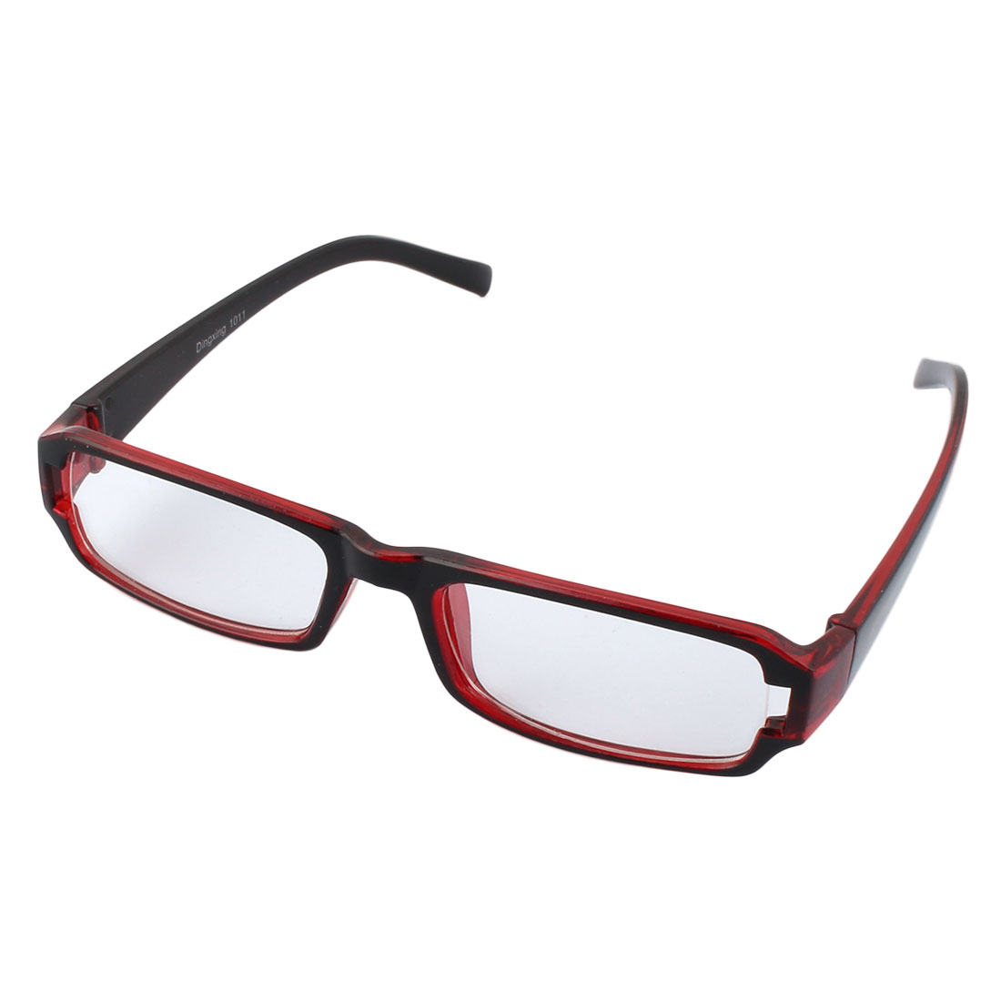 Plastic Full Frame Single Bridge Eyewear Eyeglass Spectacles for Women