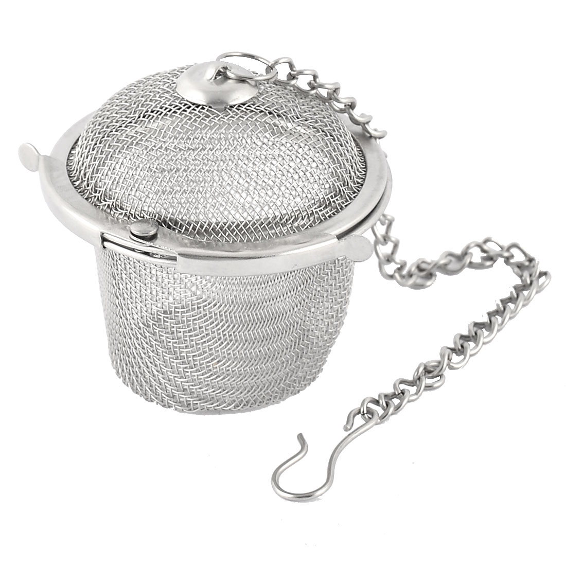Home Kitchen Stainless Steel Multi Function Tea Spice Infuser Strainer Filter Seasoning Ball
