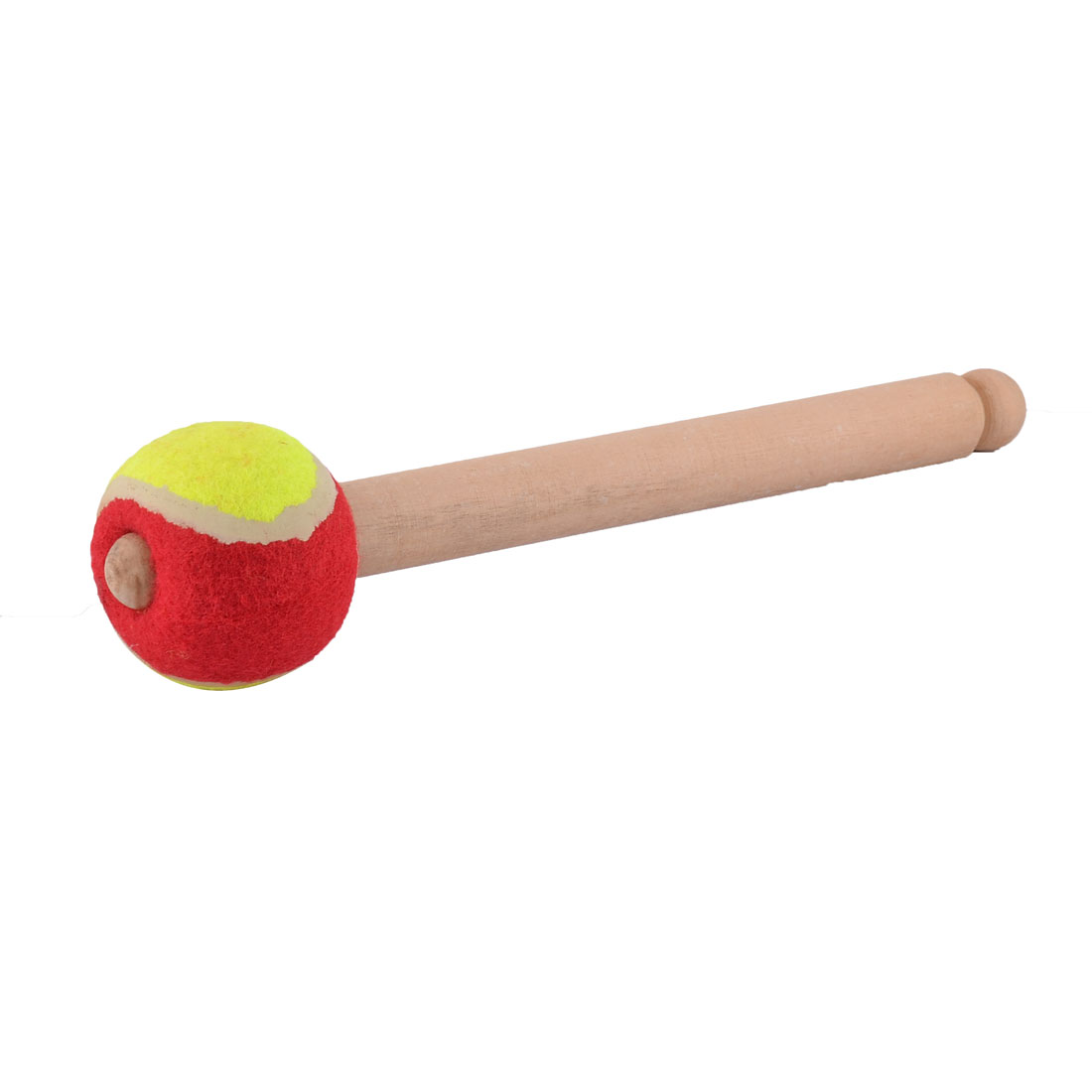 Household Festival Performence Wooden Bass Drum Mallet Drumstick Instrument