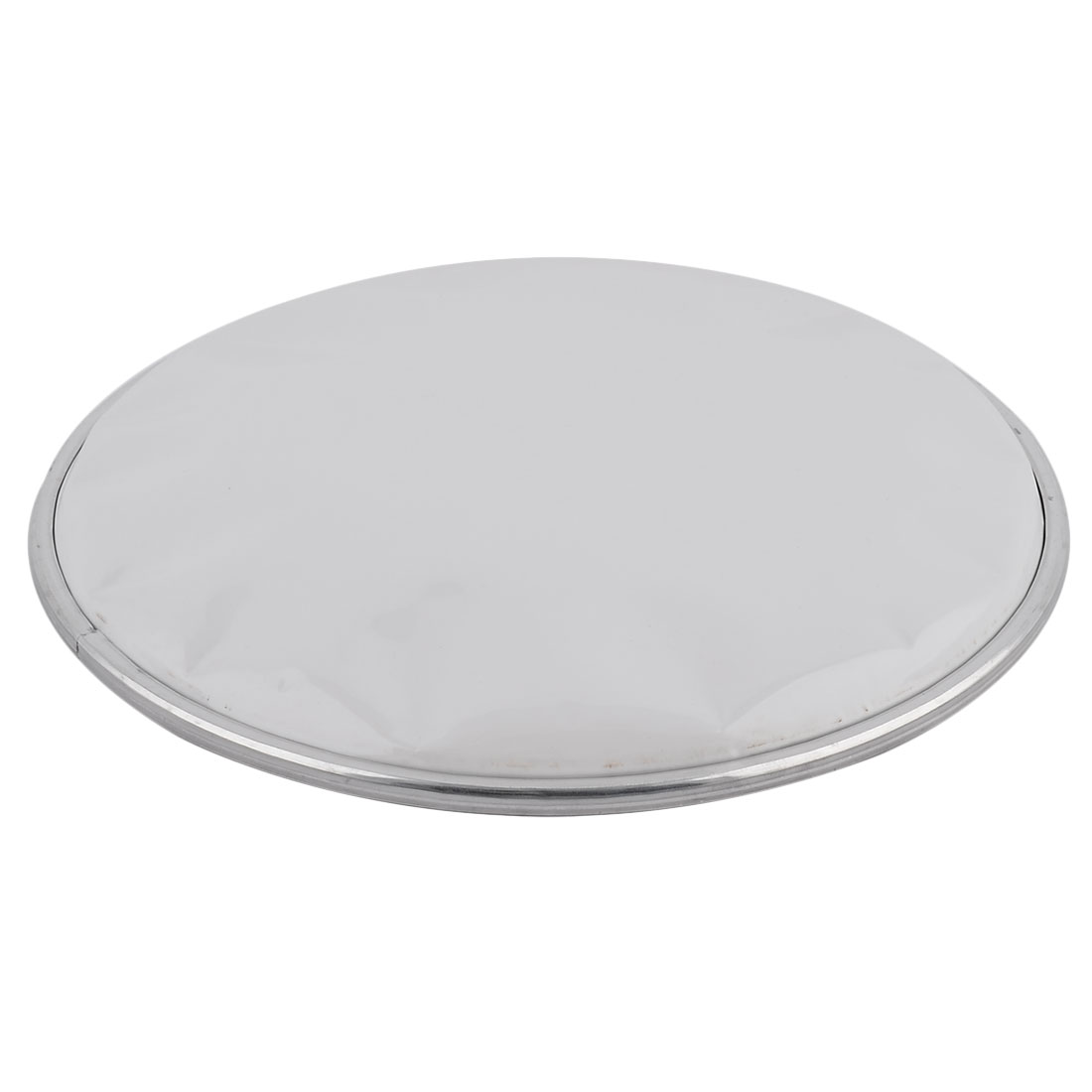 8.7 Inch Diameter PET Coated Single-ply Snare Drum Head White