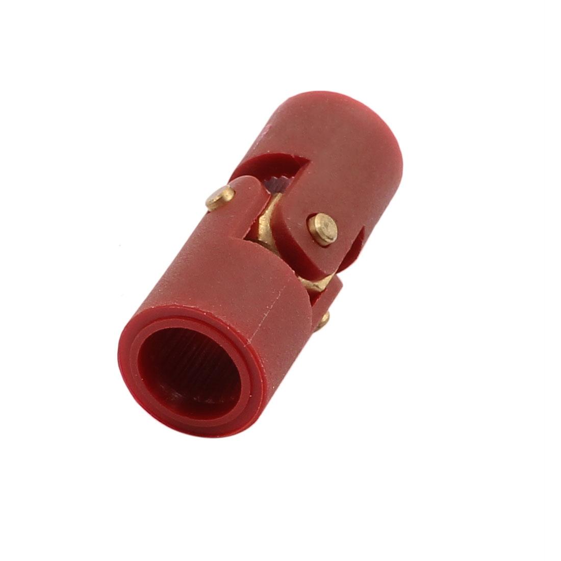 Universal Joint Coupling Unit Plastic Parts+Joint Part