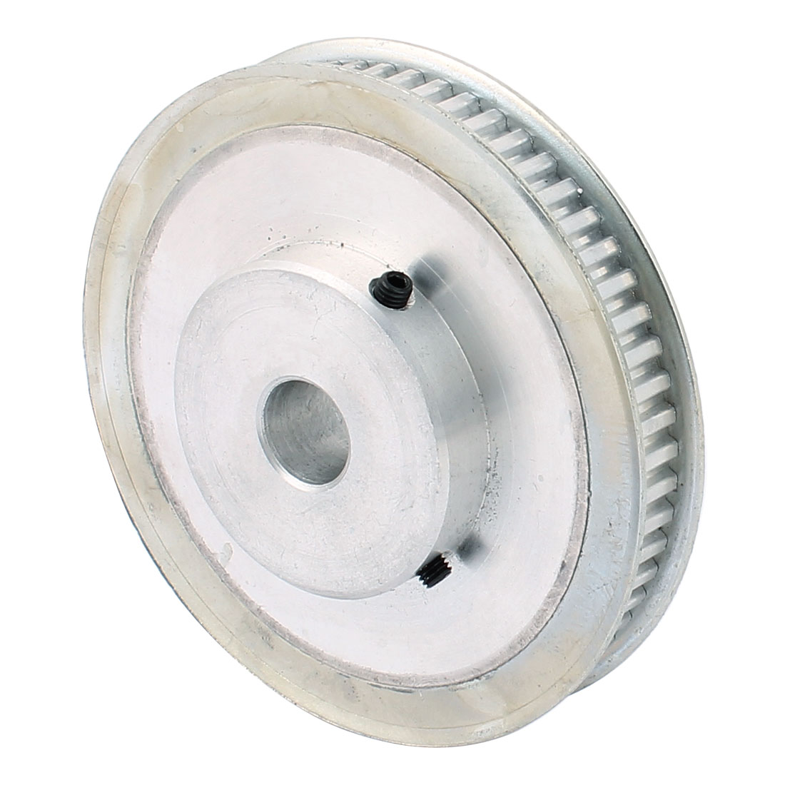 XL60 60 Teeth 15mm Bore Dia 10mm Width Belt Motor Drive Timing Pulley