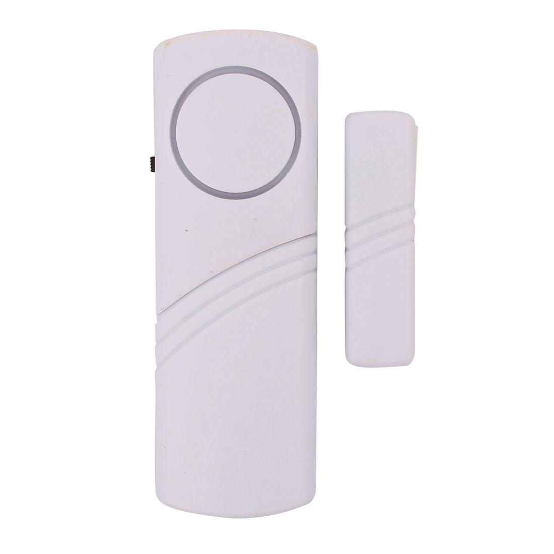 Personal Security Window Door Morei Wireless Alarm System White 90db