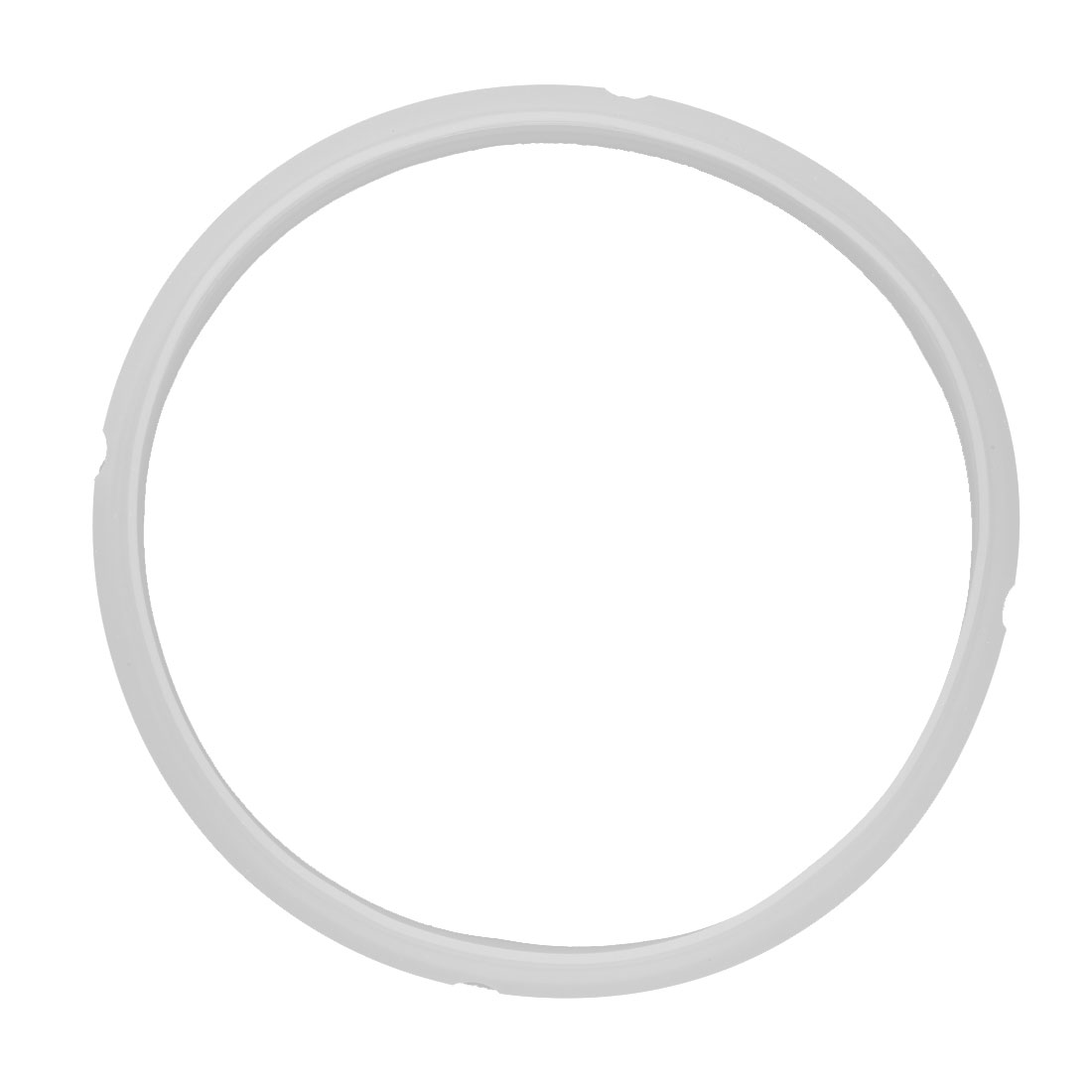 Household 3-4L Electric Pressure Cooker Rubber Round Seal Sealing Ring Circle Gasket