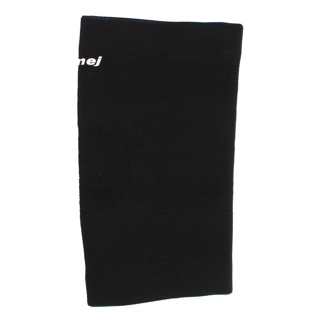 Household Sports Stretchy Pullover Bandage Brace Elbow Supporter Protector Black