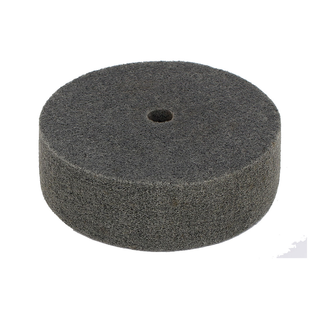 157mm Dia Wheel Abrasive Polishing Buffing Disc Black