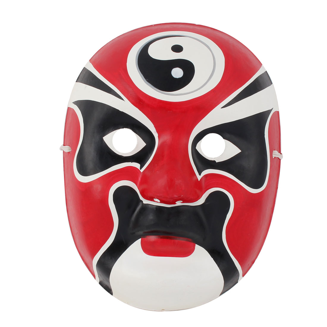 Halloween Karneval Cosplay Parties Decoration Chinese Beijing Opera Face Mask