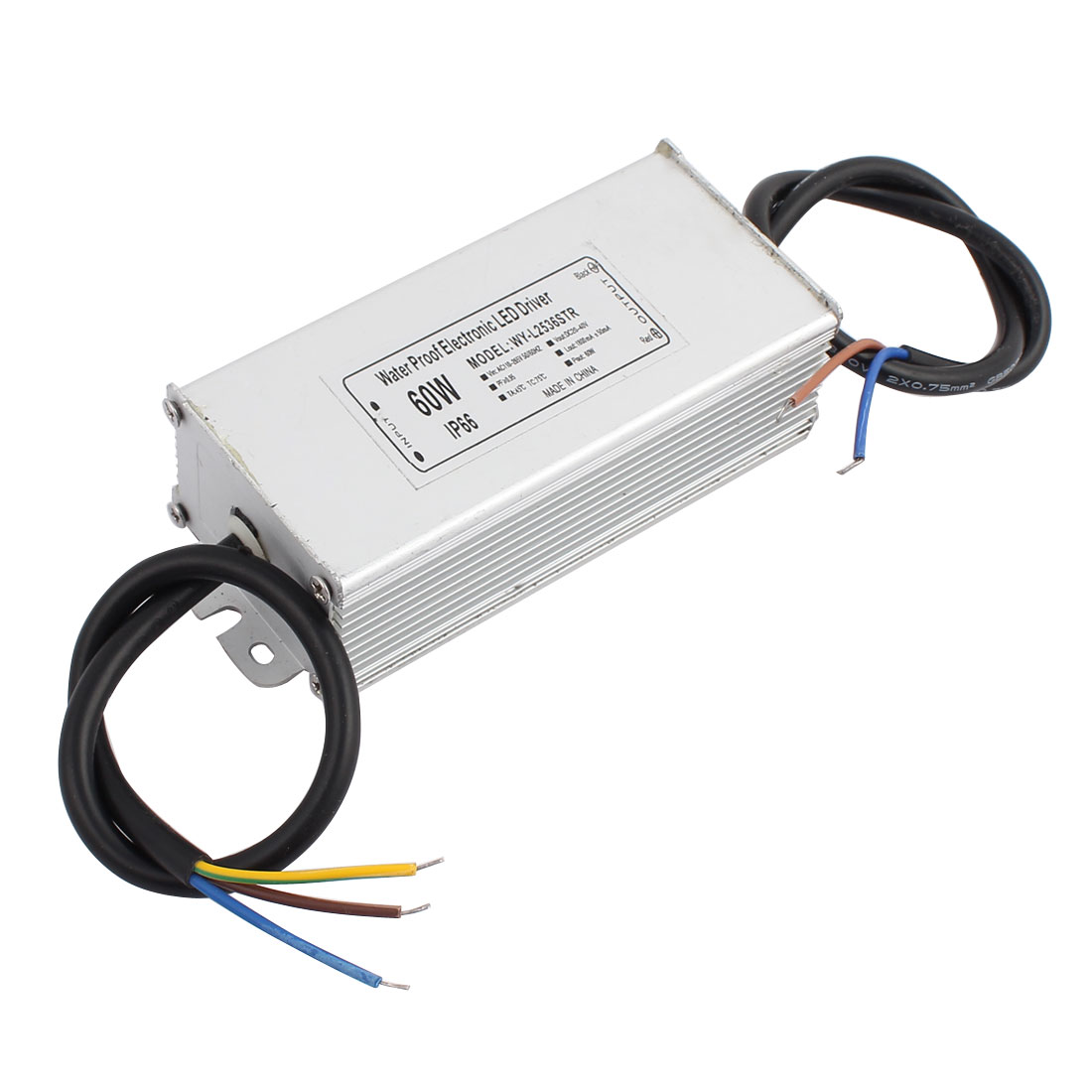AC110-265V to DC20-40V Waterproof LED Power Supply Driver Transformer