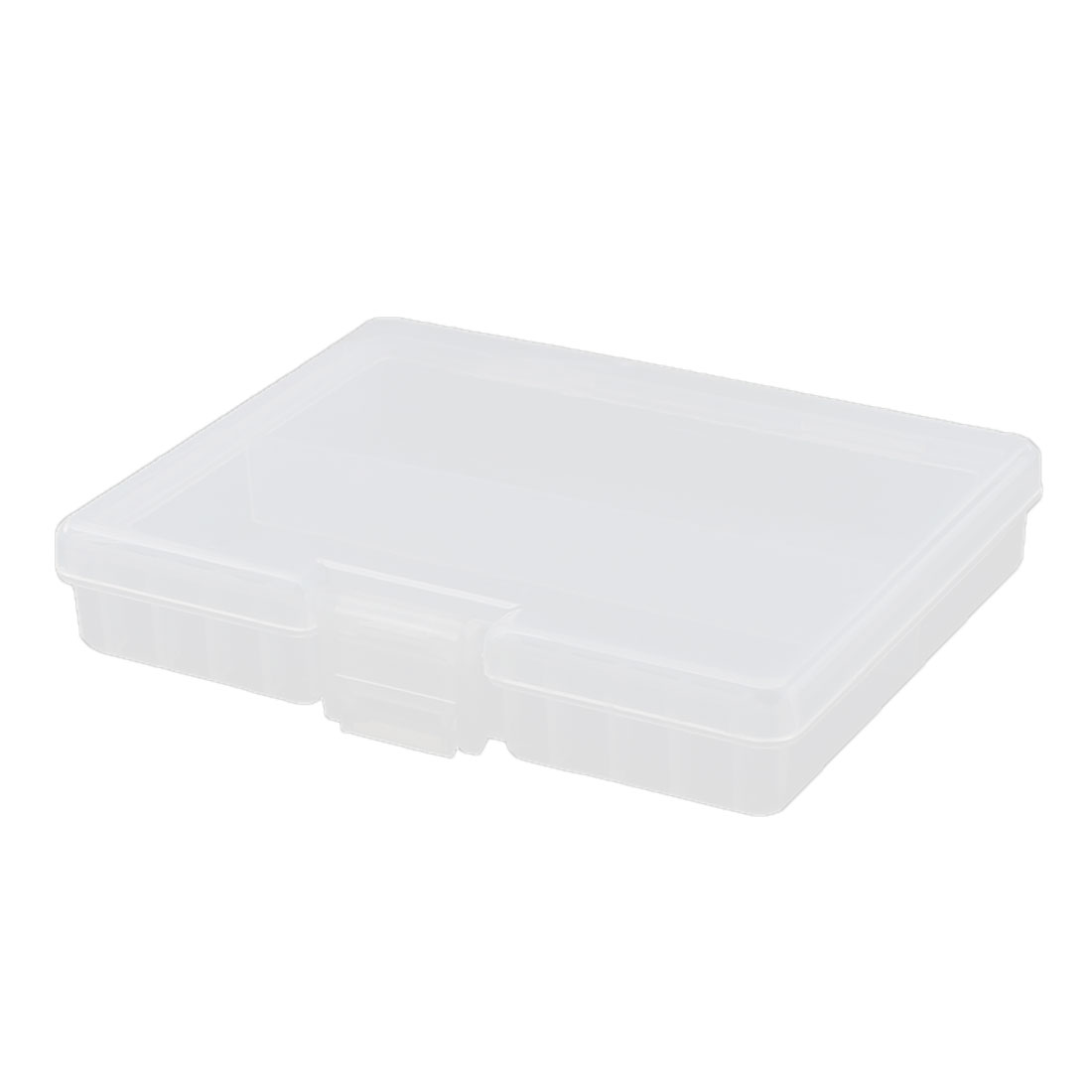 Plastic Battery Case Box Holder Storage Container for 48 x AA Cells Batteries