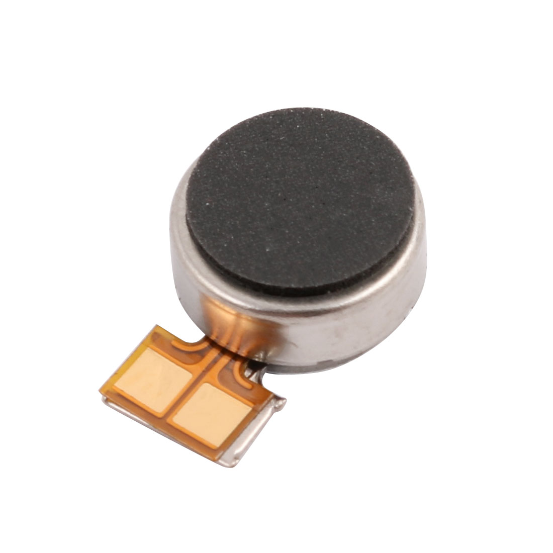 DC 3V 3.4mm x 9mm Dia Mobile Phone Coin Flat Vibrating Vibration Motor