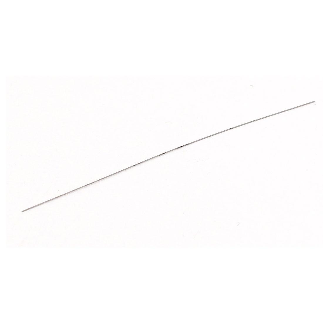 0.15mm Dia +/-0.001mm Tolerance Tungsten Carbide Cylinder Pin Gage Gauge